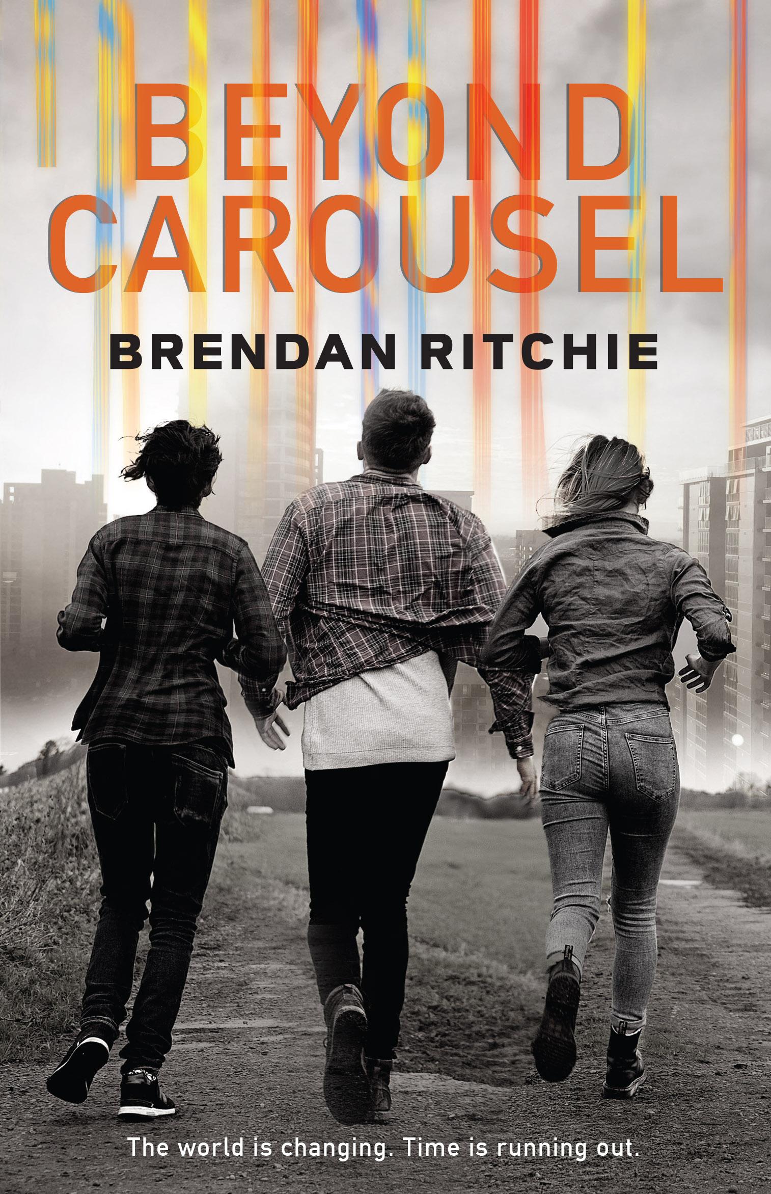 Beyond Carousel by Brendan Ritchie